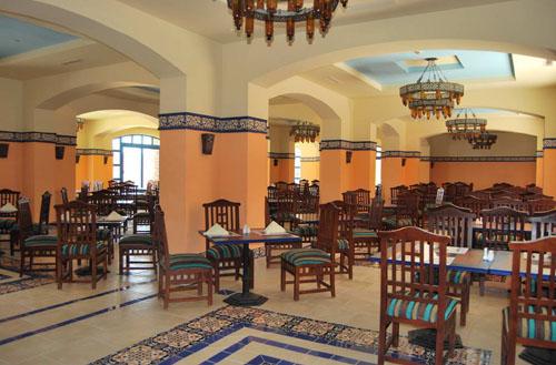 Faraana Heights Resort image5