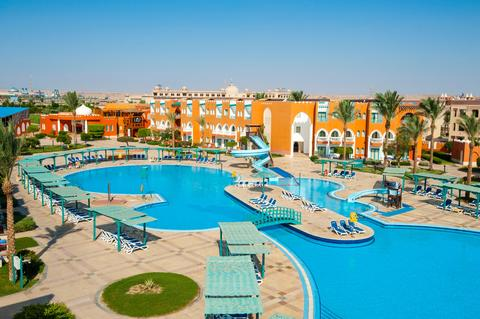 Sunrise Select Garden Beach Resort & Spa Hurghada image2