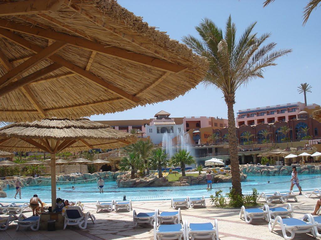 Faraana Heights Resort image4