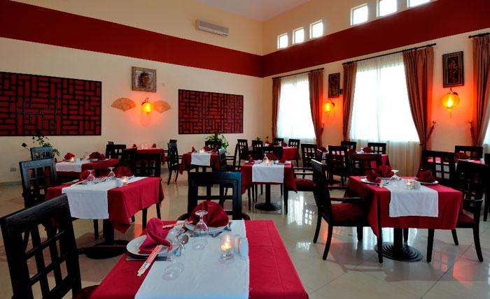 Tirana Azure Club image2