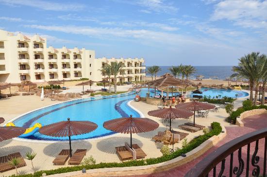 Coral Hills Resort Sharm El-Sheikh image8