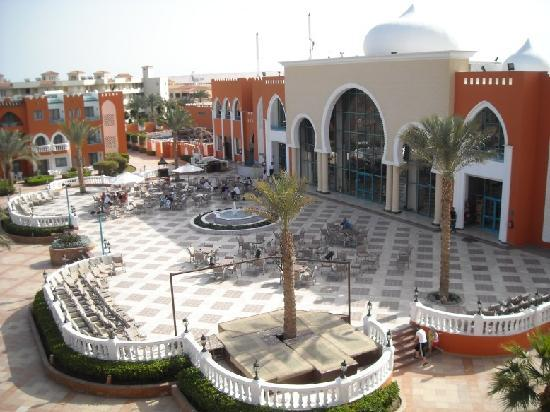 Sunrise Select Garden Beach Resort & Spa Hurghada image5