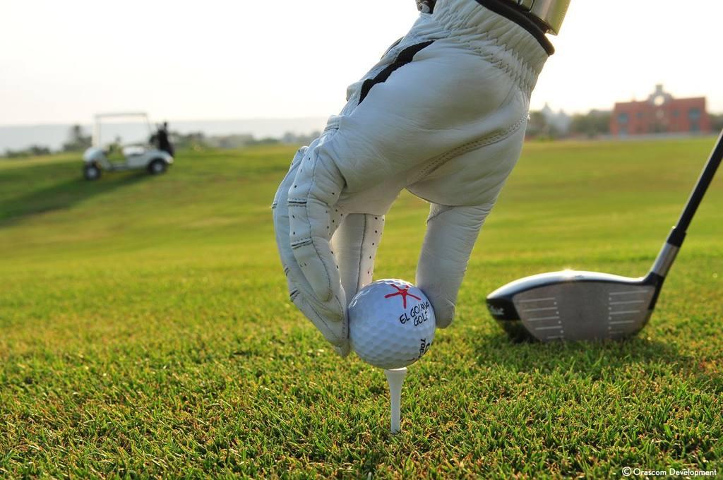 Steigenberger Golf Resort El Gouna image8