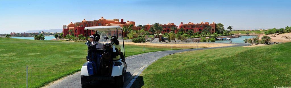 Steigenberger Golf Resort El Gouna image9