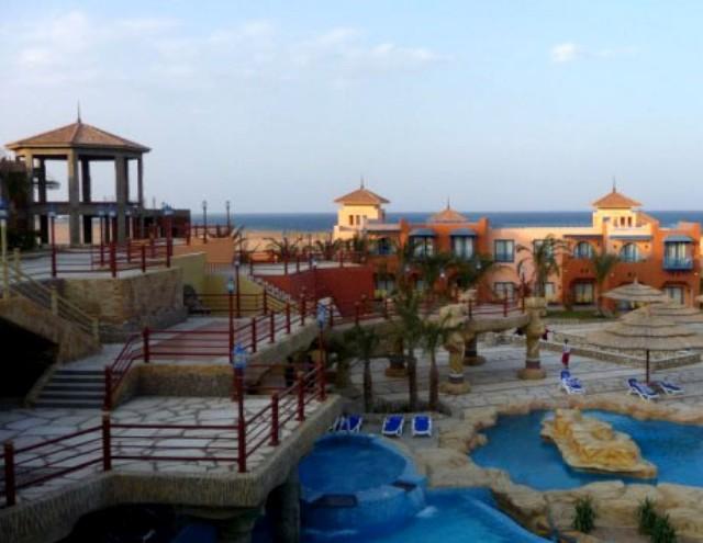 Faraana Heights Resort image6