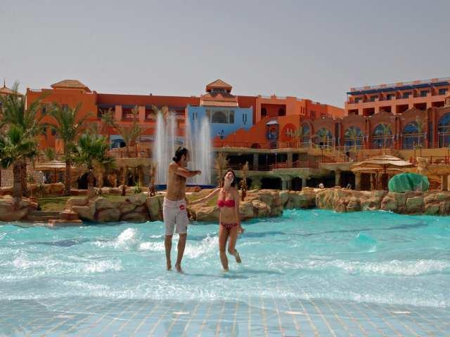 Faraana Heights Resort image11