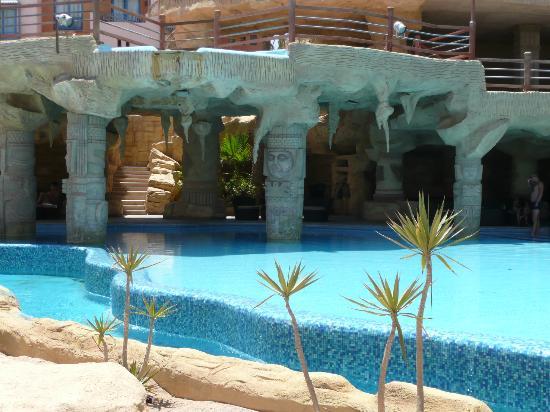 Faraana Heights Resort image7