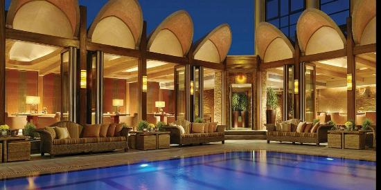 Four Seasons Hotel Cairo at Nile Plaza image1