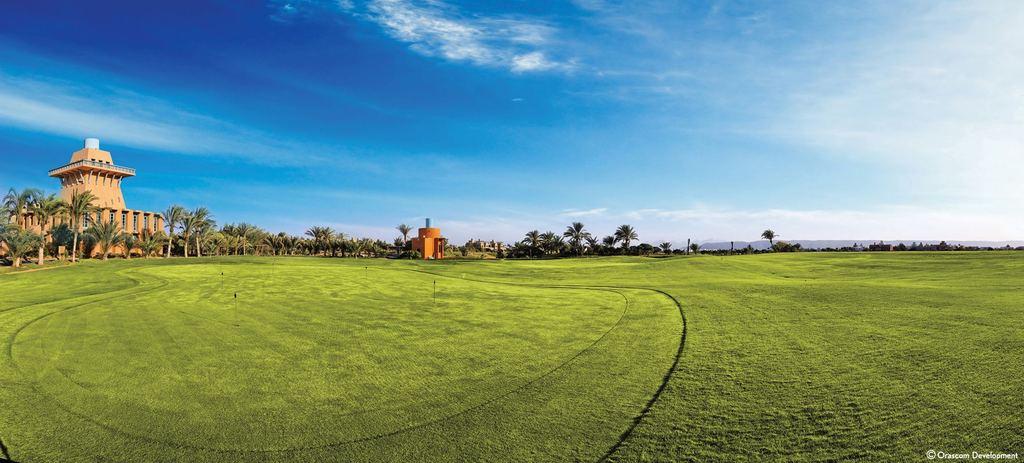 Steigenberger Golf Resort El Gouna image1