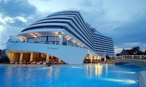 Titanic Beach Spa & Aqua Park image6