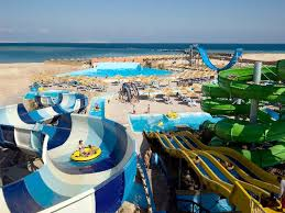 Titanic Beach Spa & Aqua Park image2