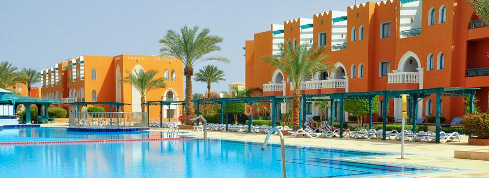 Sunrise Select Garden Beach Resort & Spa Hurghada image1