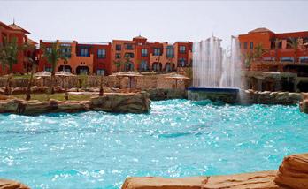 Faraana Heights Resort image3