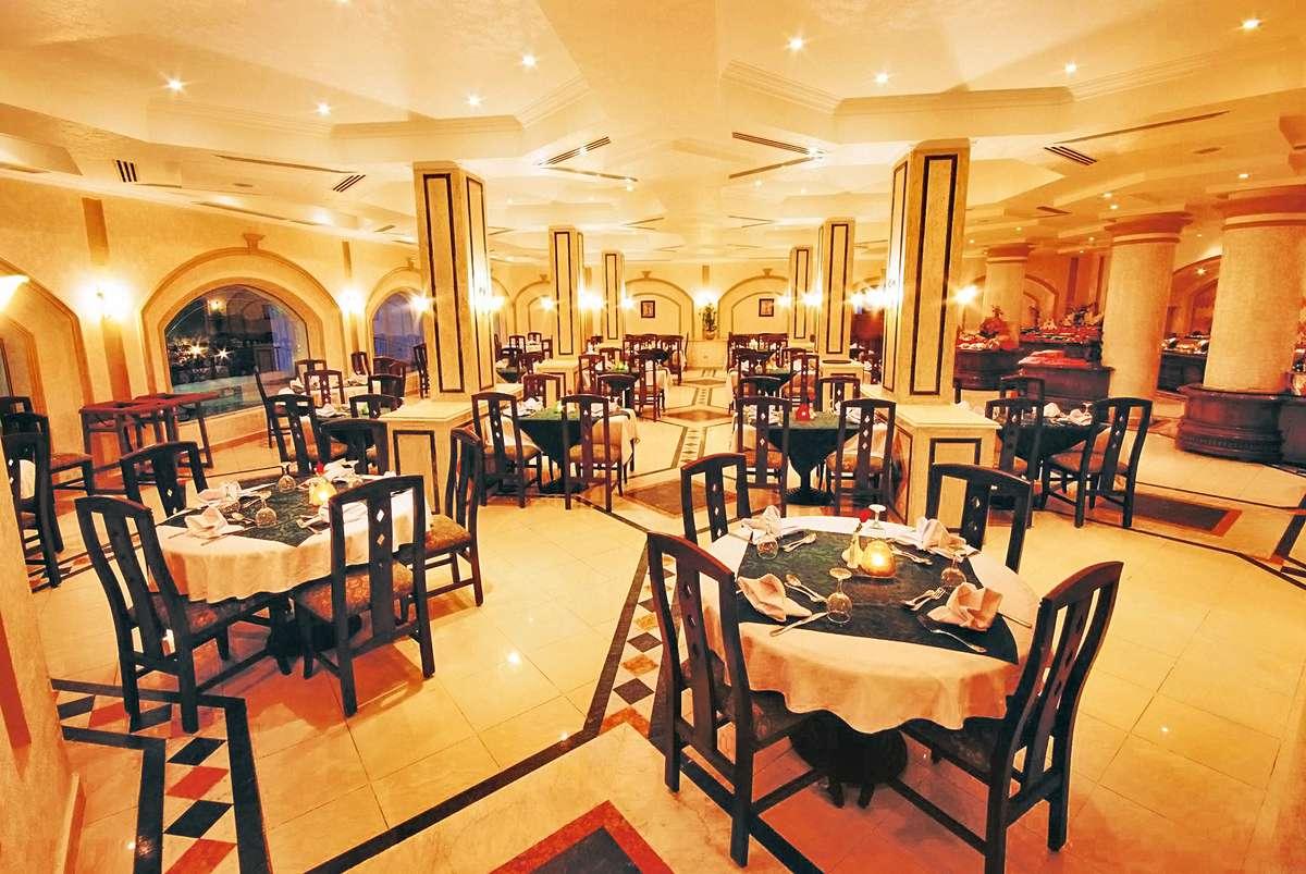 Coral Hills Resort Sharm El-Sheikh image12