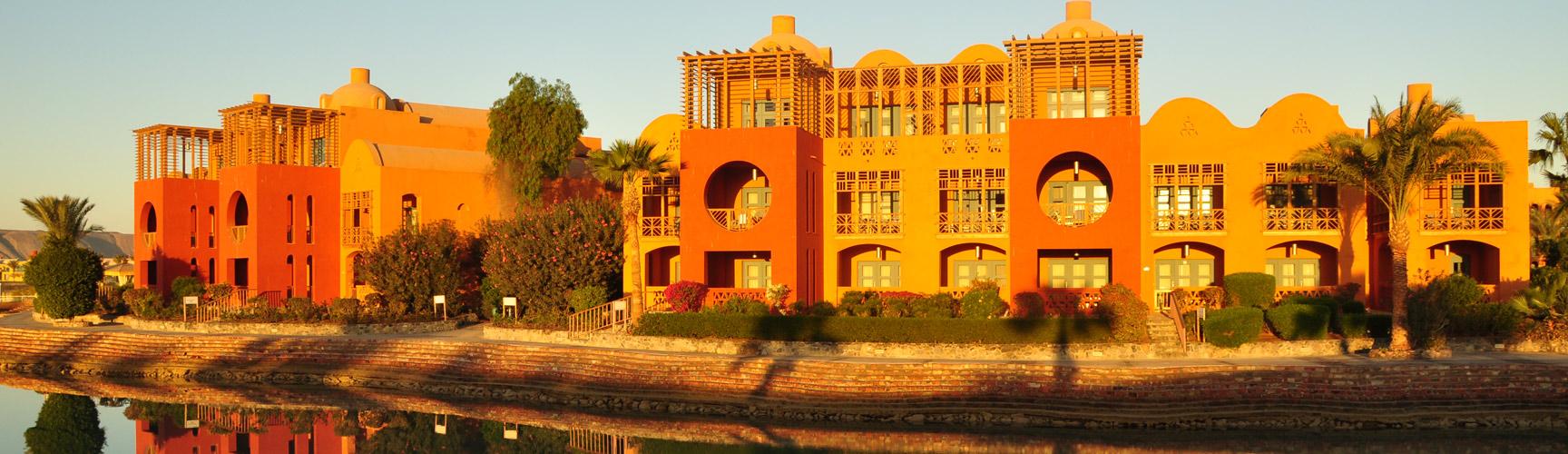 Steigenberger Golf Resort El Gouna image11