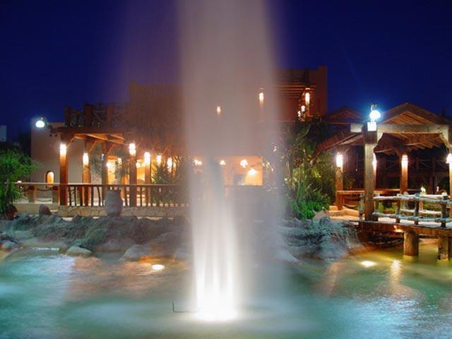 Delta Sharm Resort image12
