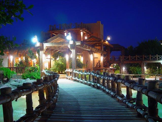 Delta Sharm Resort image14