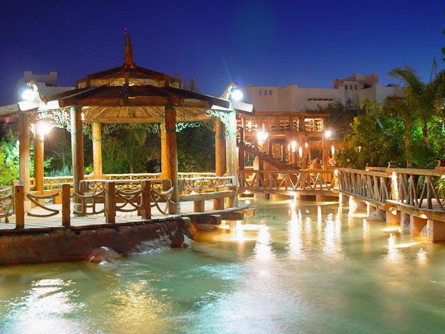 Delta Sharm Resort image15