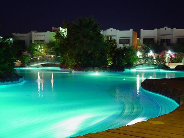 Delta Sharm Resort image16