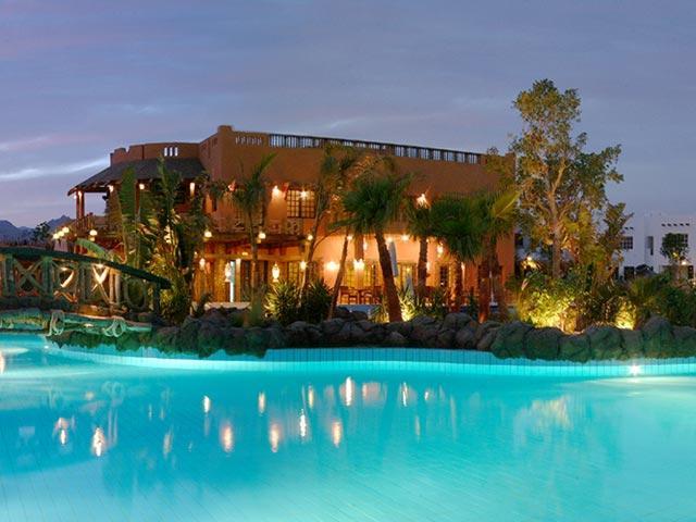 Delta Sharm Resort image5