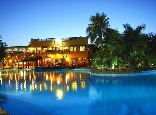 Delta Sharm Resort image1