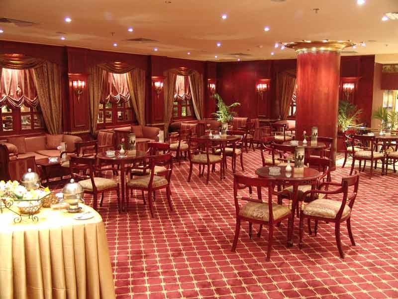 Pyramisa Suites Hotel Cairo image2