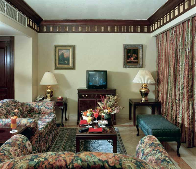 Pyramisa Suites Hotel Cairo image4