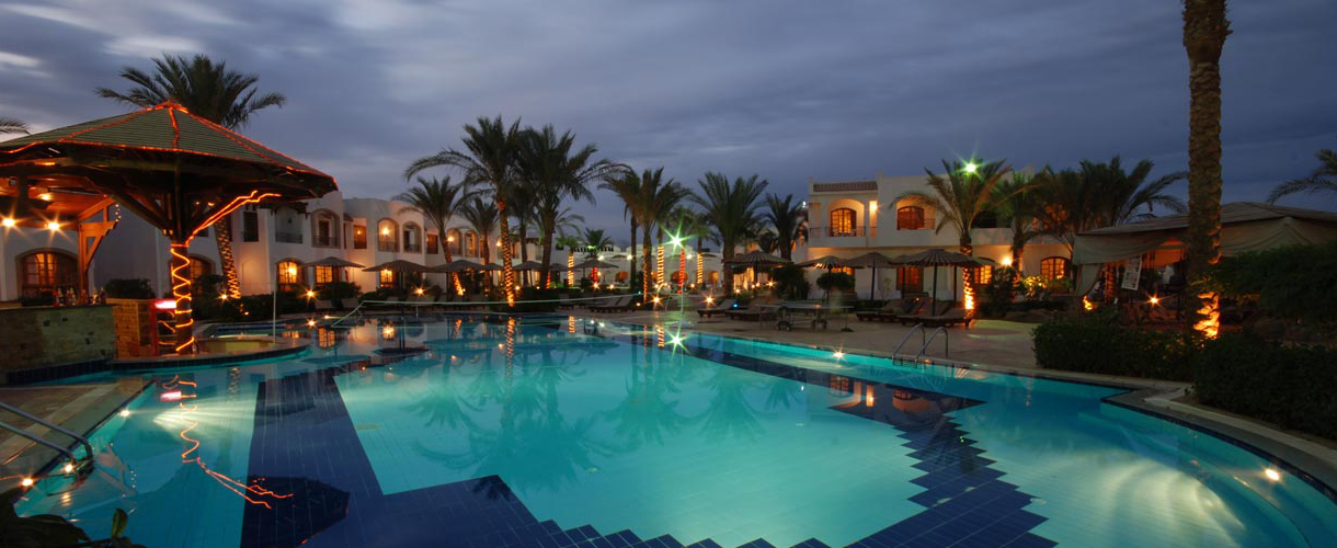 Coral Hills Resort Sharm El-Sheikh image13