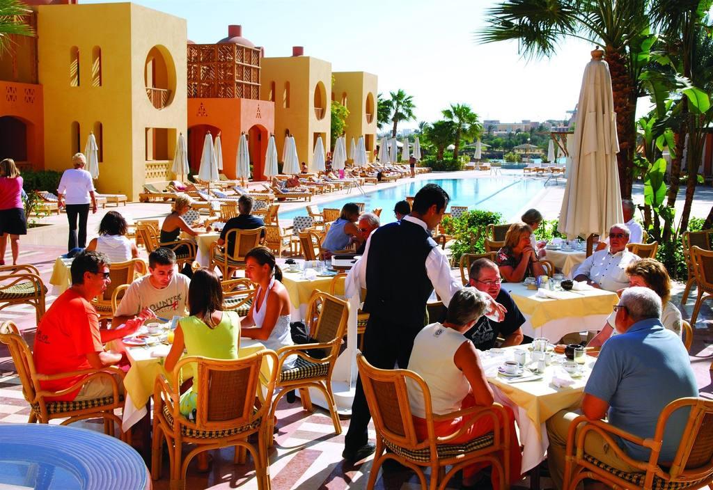 Steigenberger Golf Resort El Gouna image16