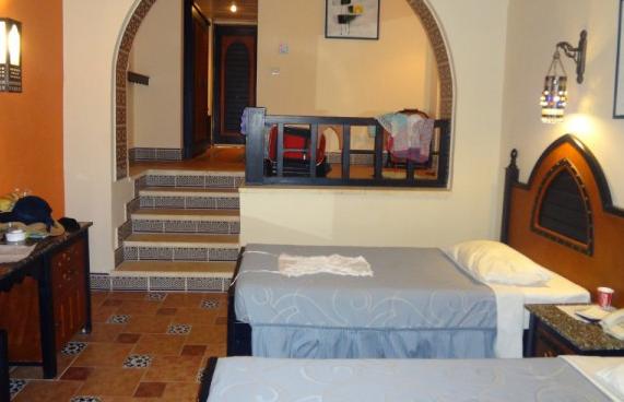 Faraana Heights Resort image13