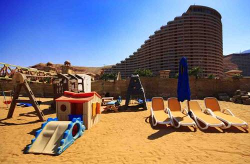 Porto Sokhna Beach Resort & Spa image5