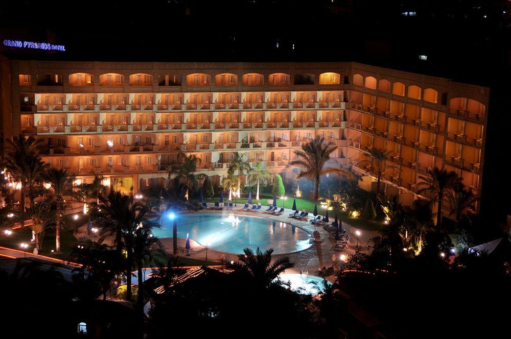 Grand Pyramids Hotel image1