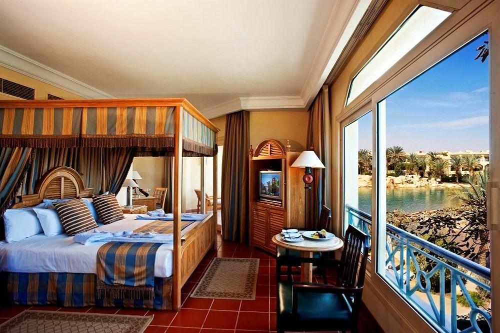 Stella Di Mare Grand Hotel Ain Soukhna image2