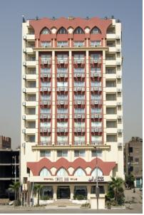 Swiss Inn Nile Hotel image1