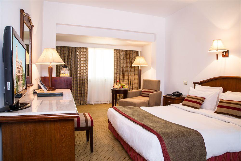 Baron Hotel Heliopolis image3