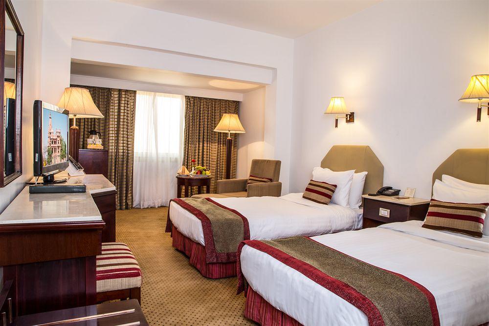 Baron Hotel Heliopolis image6