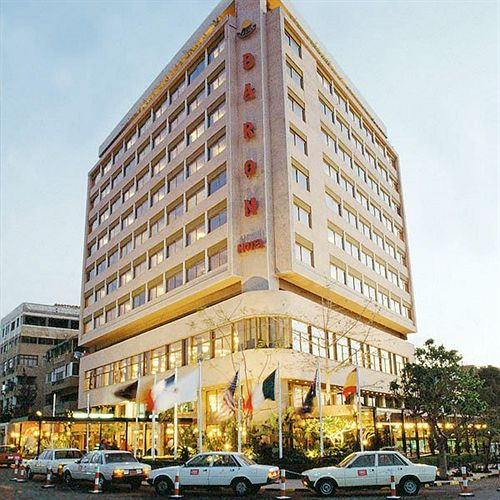 Baron Hotel Heliopolis image2