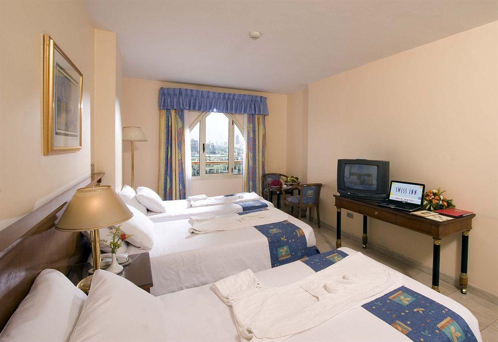 Swiss Inn Nile Hotel image5
