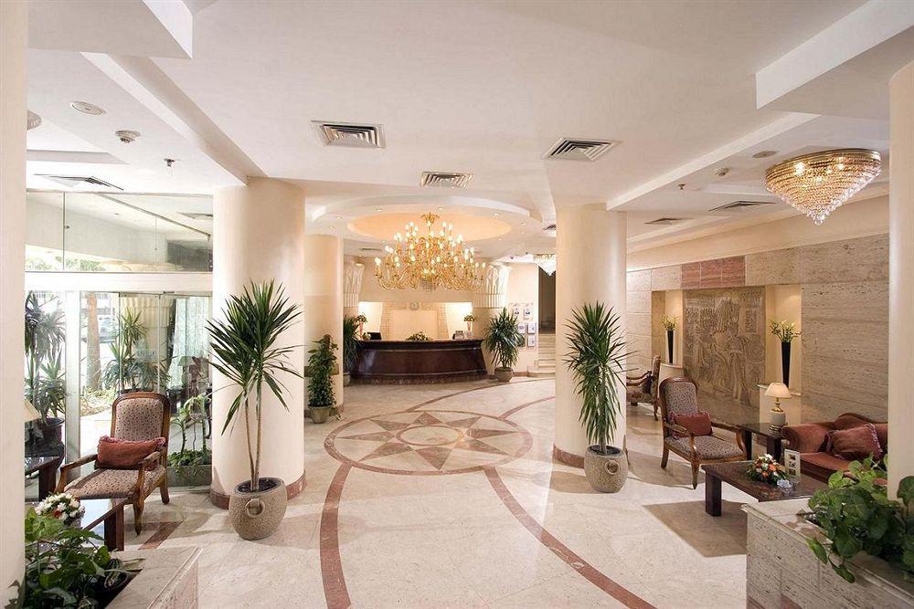 Swiss Inn Nile Hotel image4