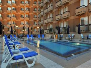 Baron Hotel Heliopolis image7