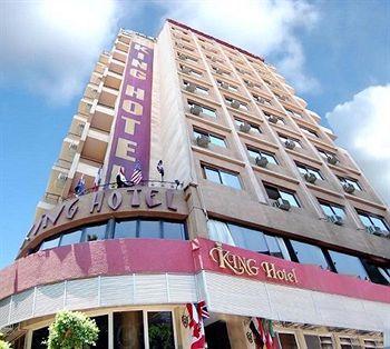 King Hotel Cairo image1