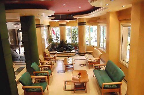 King Hotel Cairo image4