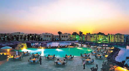 Stella Di Mare Grand Hotel Ain Soukhna image1