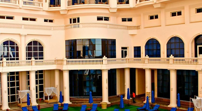 Tolip Hotel Alexandria image3
