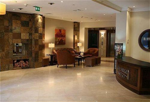 Staybridge Suites & Apartments - Citystars image2
