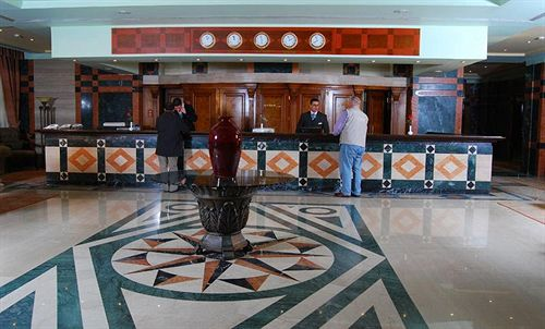 Triumph Hotel & Conference Center image5