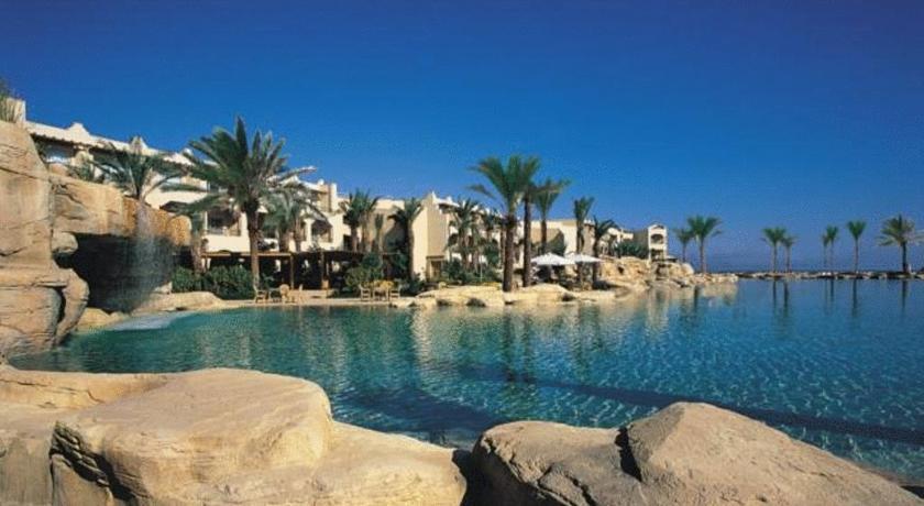 Stella Di Mare Grand Hotel Ain Soukhna image3