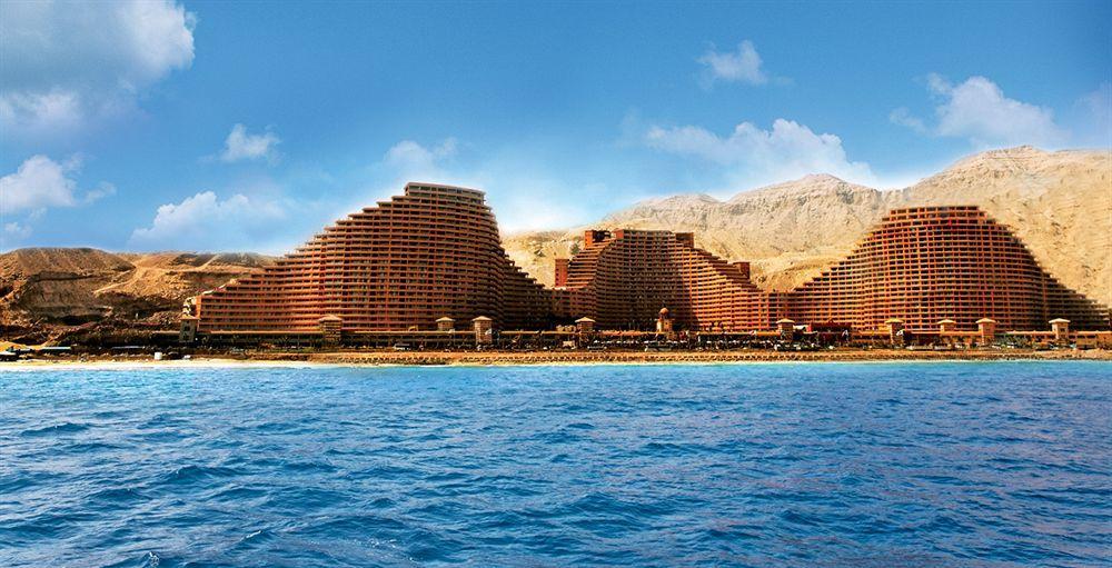 Porto Sokhna Beach Resort & Spa image2