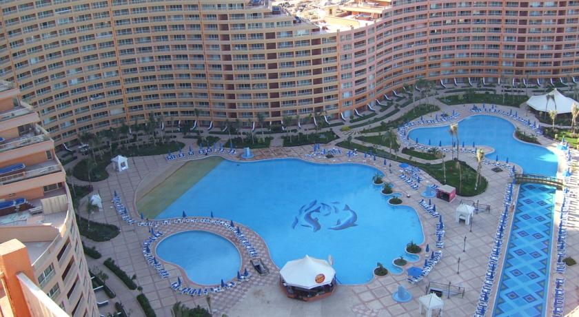 Porto Sokhna Beach Resort & Spa image3