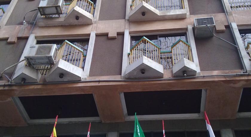 Santana Hotel Cairo image1